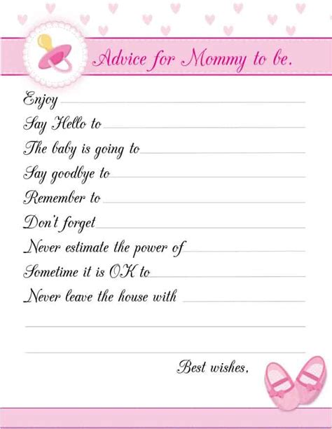 8 free printable baby shower for simply stacie