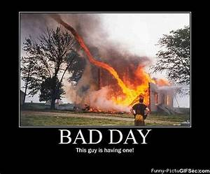 Funny Quotes About Bad Days. QuotesGram