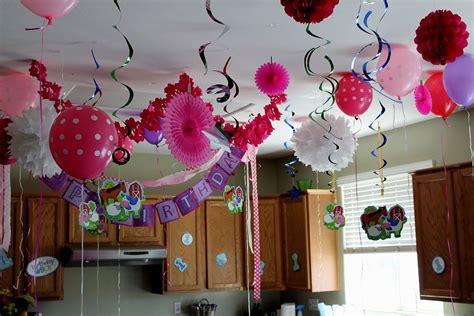 happy birthday decoration ideas  home images happy