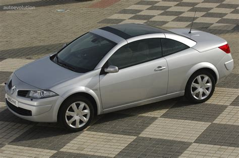 renault megane 2006 renault megane coupe cabrio specs photos 2006 2007