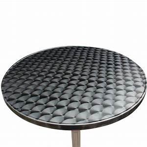 Alu Stehtisch Klappbar : alu klappbar bistrotisch h henverstellbar bartisch bistro tisch stehtisch 60cm 4251249478983 ebay ~ Markanthonyermac.com Haus und Dekorationen