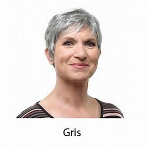 Coupe Homme Cheveux Gris : coupe courte cheveux gris ~ Melissatoandfro.com Idées de Décoration