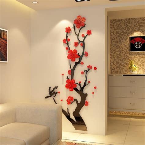 We providing home decor items online shopping in lahore, karachi, islamabad and all across pakistan. Buy Plum Blossom Acrylic Wall Artat   Elifor.pk