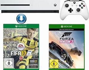 Xbox One X Otto : xbox one s 500gb fifa 17 dlc forza horizon 3 4k ~ Jslefanu.com Haus und Dekorationen
