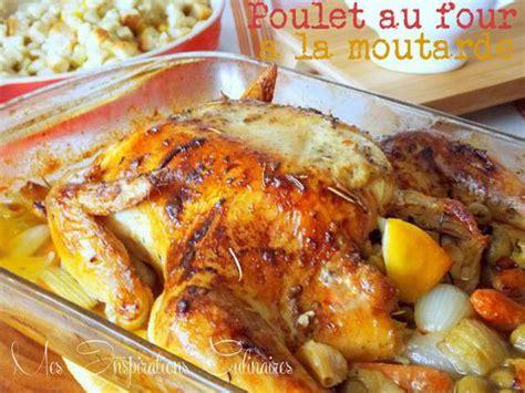 recette cuisine four poulet au four a la moutarde 640x480 jpg