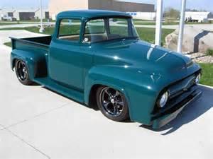 1956 Ford F100 Pickup Truck