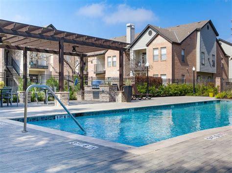 Monterra Apartments, San Antonio Tx