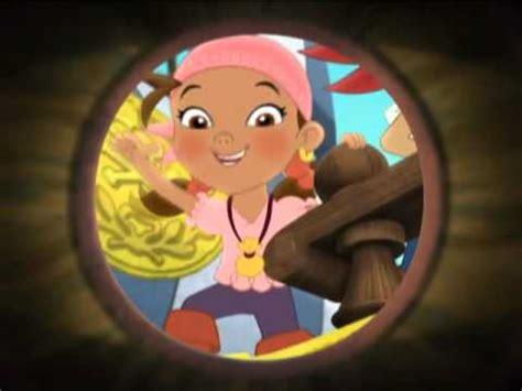 los personajes de jake  los piratas del pais de nunca