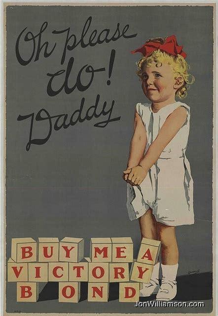 War Bonds Propaganda