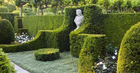 Garten Gestalten Thuja garten mit hecken gestalten mein sch 246 ner garten