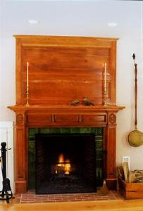 hand made barnwood mantle by robert havas woodworking With barnwood mantle
