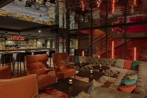Underground, Bar, Opens, At, Andaz, Dubai, The, Palm