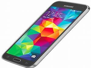 Samsung's Flagship Smartphone, Galaxy S5, is Now Equipped ...