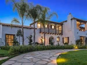 Howard Hughes Home Beverly Hills