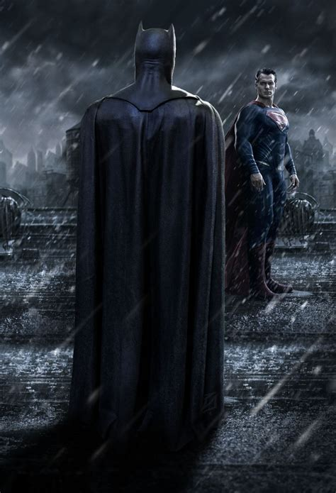 Question Chicago Batman V Superman  Just A Thought News
