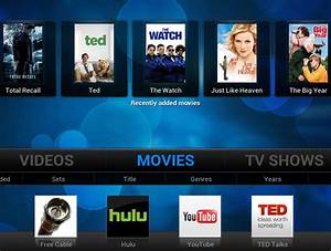 XBMC 12 Media Center Beta 2 Released For Android