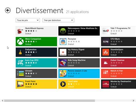 windows 8 des images des infos toutes fraiches