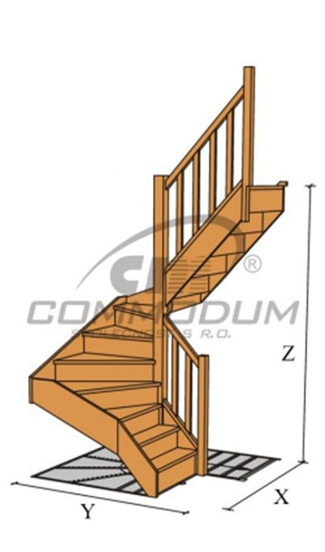 1 2 gewendelte treppe aaa twisted treppe