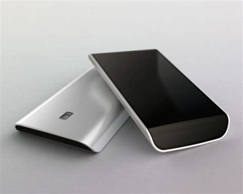palette smartphone concept   extra bottom  top display  multitasking concept