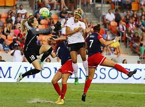In A&E, Women's Soccer League Gets an Investor and a ...