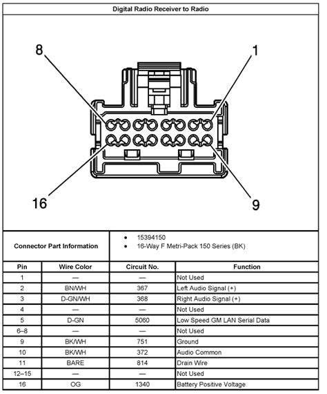 2007 Saturn Ion Radio Wire Diagram by 2004 Saturn Ion Coupe Installing New Stereo And