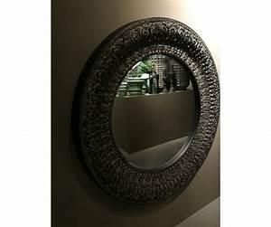 Wandspiegel Rund : spiegel rund ornament wandspiegel rund kunststoff ~ Pilothousefishingboats.com Haus und Dekorationen