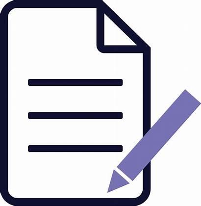 Form Clip Clipart Forms Transparent Trust Clipartmag