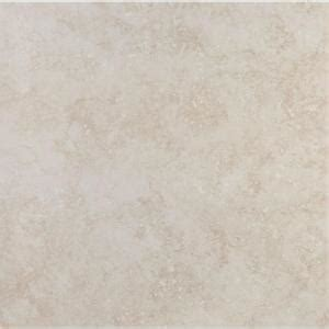TrafficMASTER Cabos 16 in. x 16 in. Beige Ceramic Floor