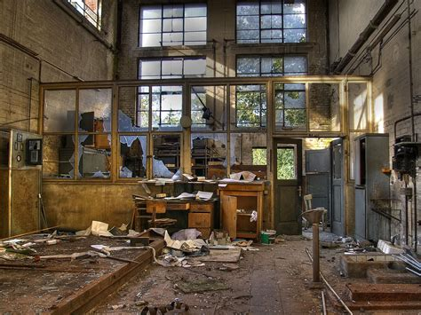 Old Warehouses For Sale Abandoned  Abandon Factory Stock