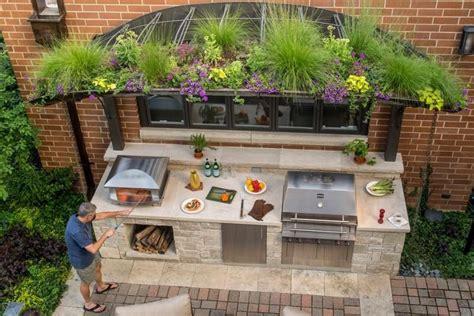 vinylboden für küche outdoor design ideen f 227 188 r outdoor k 227 188 che the office