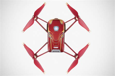 dji tello iron man edition lets  fly  iron mans perspective shouts