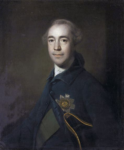Charles Colyear, 2nd Earl Of Portmore