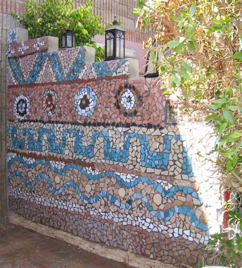294 best images about mosaic buildings on