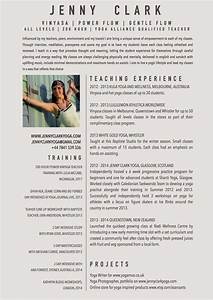 How To Write A Objective For A Resumes New Yoga Teacher Resume Sample Yoga Teacher Resources