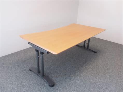 Höhenverstellbarer Schreibtisch Elektrisch Gebraucht