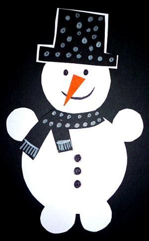 Schneemann vorlage zum basteln und ausmalen wenn sie einen schneemann basteln wollen, sind sie hier genau richtig. Schneemann Girlande fürs Fenster - Weihnachten-basteln ...