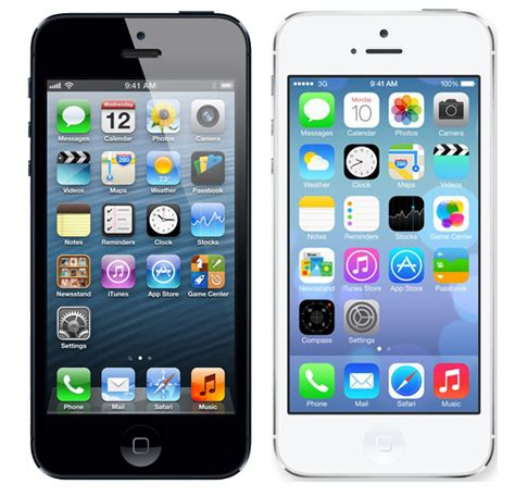 iphone ios 7 how to downgrade ios 7 beta to ios 6 on your iphone