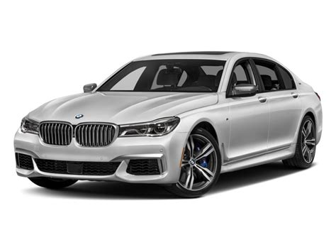 New 2017 Bmw 7 Series Prices