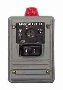 sje rhombus tank alert xt high water level septic alarm