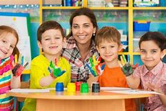 изменения в детском саду с 2019 года последние новости