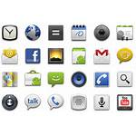 Android Icons App Icon Application Windows Mobile