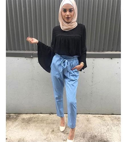 muslim women fashion ideas  pinterest muslim