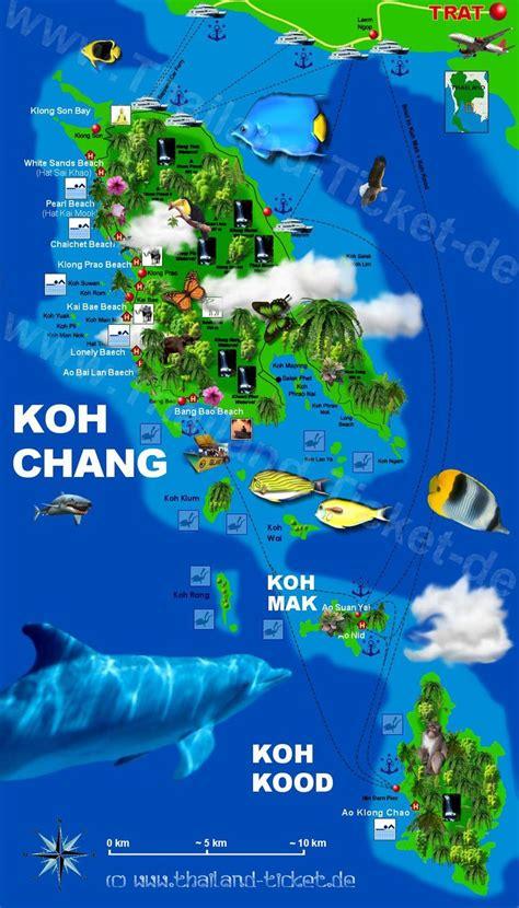 Phuket Karte Sehenswürdigkeiten