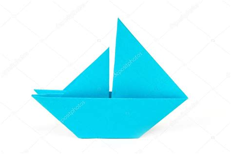 Origami Boat Images by Origami Boat Isolated Stock Photo 169 Olyphotostories