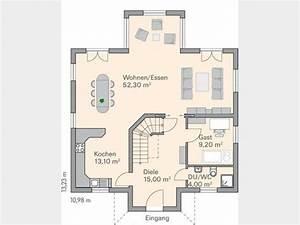 Grundriss Haus Mit Erker : grundriss eg stadthaus b hm mediterran mit erker grundriss f rs traumhaus floor plans home ~ Indierocktalk.com Haus und Dekorationen
