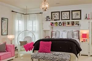 Couche Pour Ado Fille : quelle est la meilleur id e d co chambre ado ~ Preciouscoupons.com Idées de Décoration
