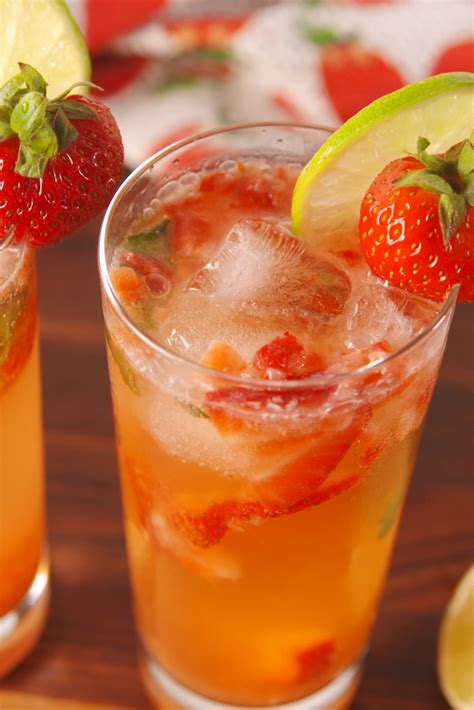 60 easy summer cocktails best recipes for summer