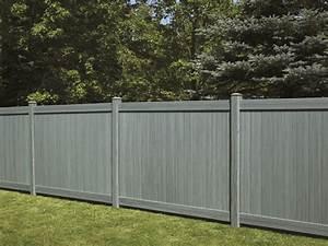 Cloture En Pvc : pvc fence ottawa pvc fence for ottawa homeowners ~ Premium-room.com Idées de Décoration
