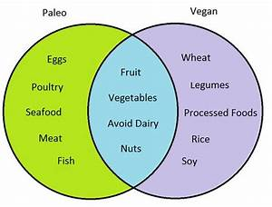 Paleo Vs  Vegan  Which Should You Choose   U2022 Oh Snap  Let U0026 39 S