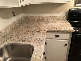 white galaxy gold granite countertops